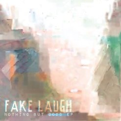 fake laugh